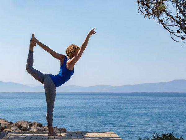 Six Senses Kaplankaya Yoga