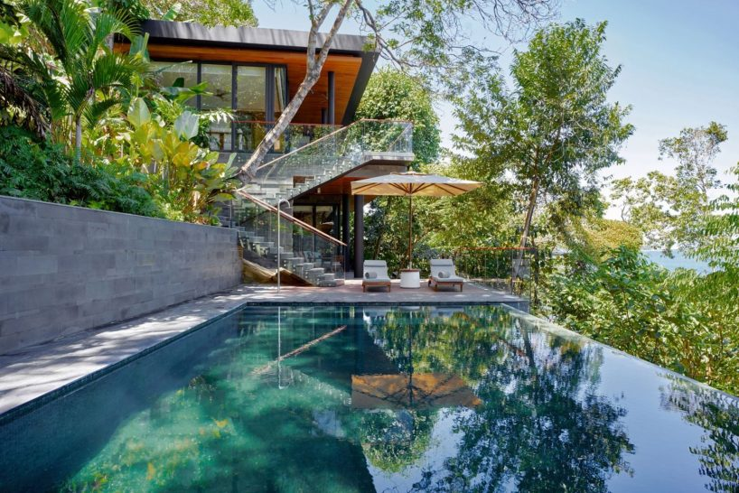 Six Senses Krabey Island Oceanfront Two Bedroom Pool Villa