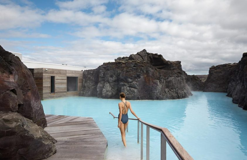 The Retreat Hotel Blue Lagoon Iceland Spa
