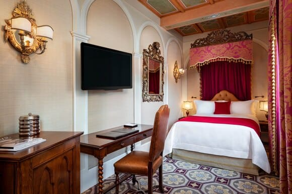 The St Regis Florence Single Room