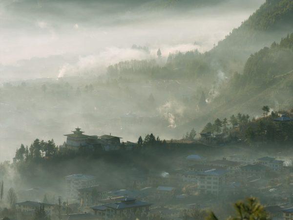 Thimphu Dest Valley 3