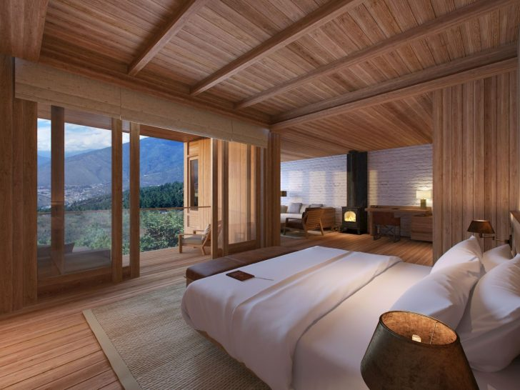Thimphu Lodge Suites