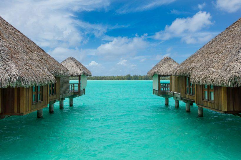 Villas Over The Water Overwater Superior Villa