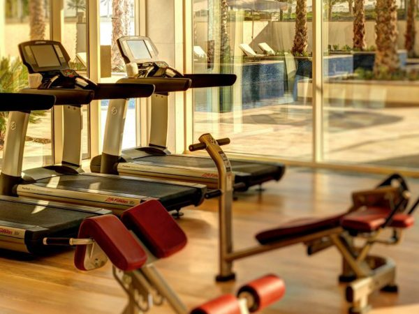 Atarmia Spa Fitness Centre
