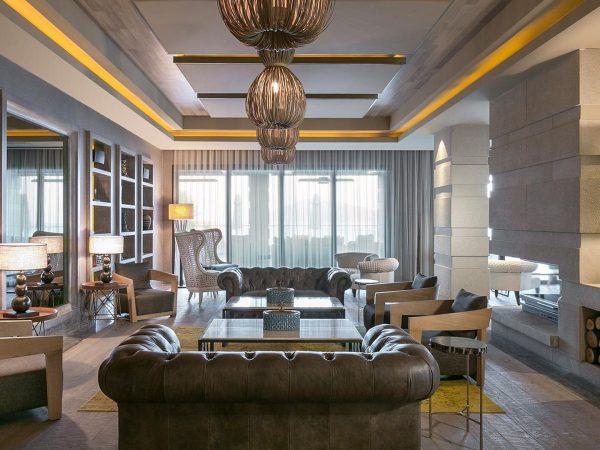 Caresse Bodrum Living Room Lounge