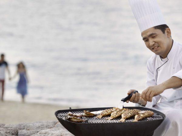 DIRS Seafood BBQ
