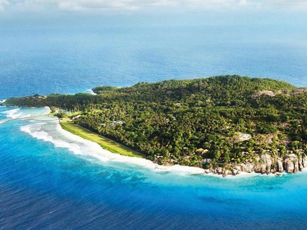 Exclusive Island Rental