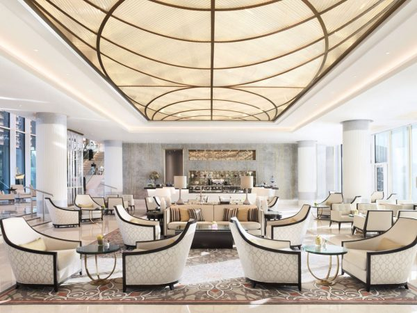 FSAD Al Meylas Lounge