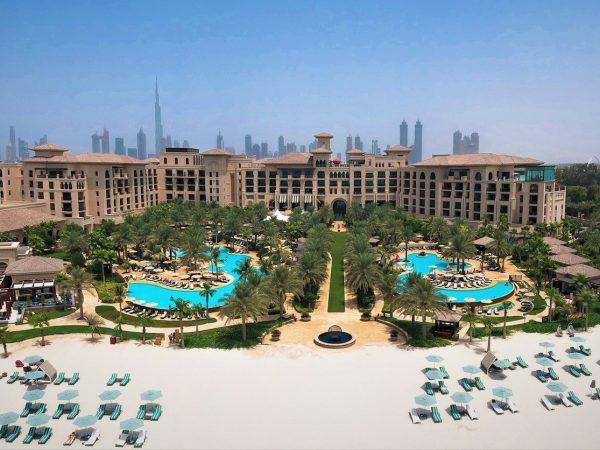 Four Seasons Resort Dubai Jumeirah Beach