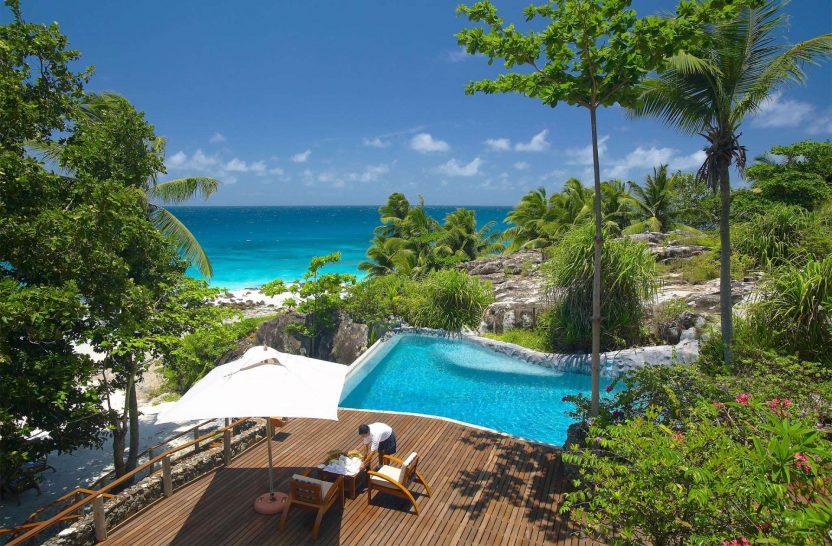 Fregate Island Private Seychelles Villa