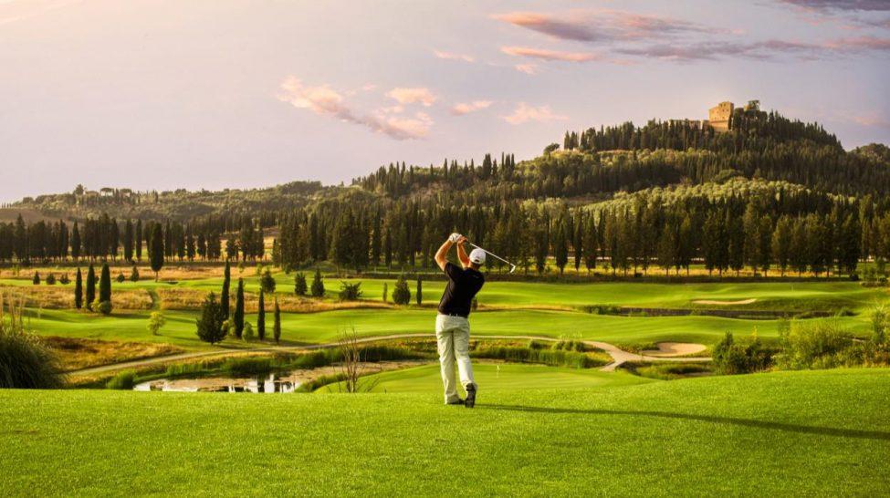 IL castelfalfi golf