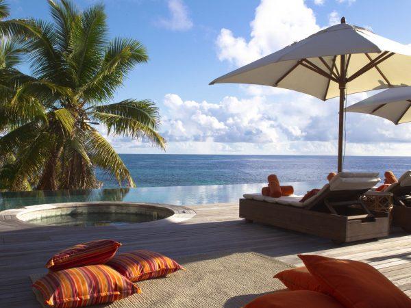 Private Pool Twin Villa
