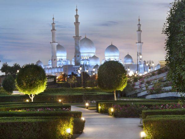 RC Abu Dhabi