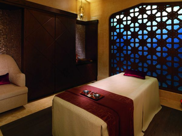 RCABDGC Spa Treatment