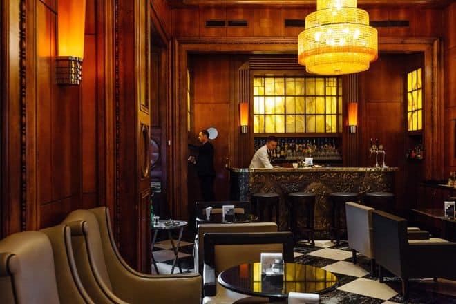 The Westin Excelsior Florence ORVM Bar
