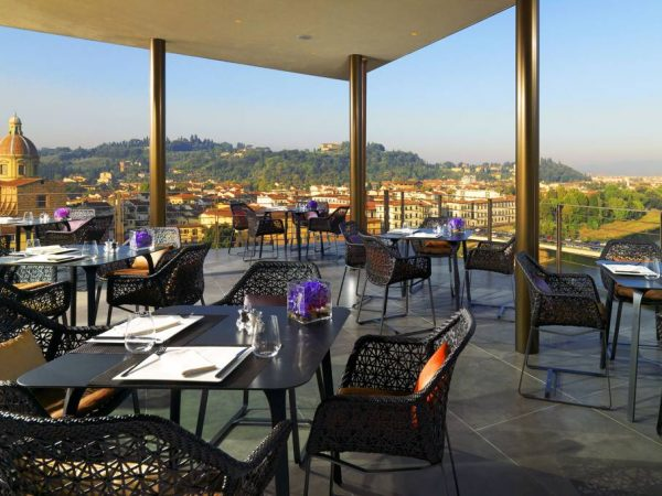 The Westin Excelsior Florence Sesto on Arno