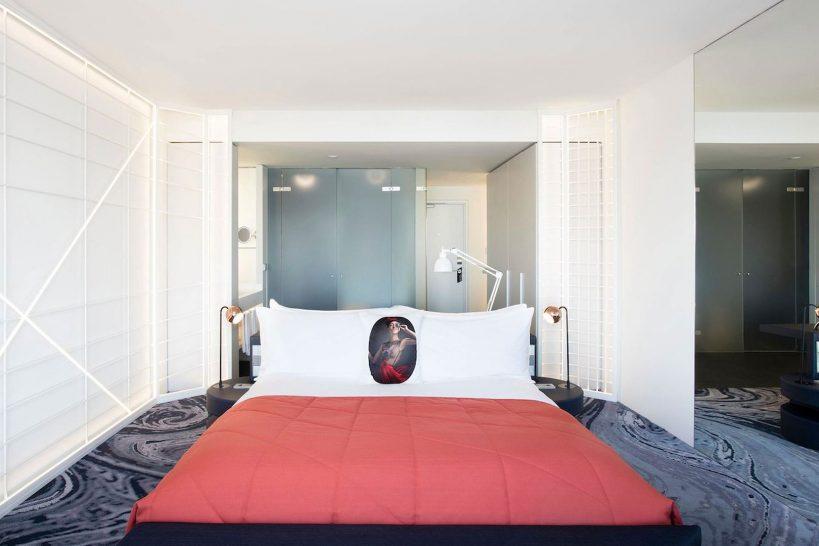 Bcnwh Cozy Room
