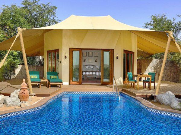 Dxbam Bedouin Suite