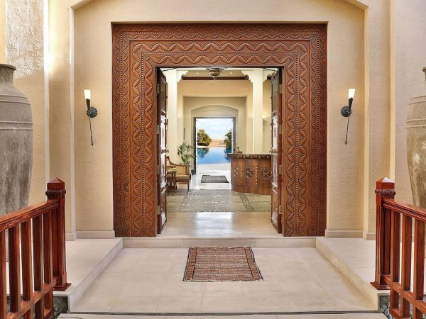 Al Maha Desert Resort and Spa Luxury Collection Timeless Spa