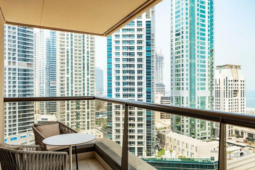 Dxbgl Room Balcony
