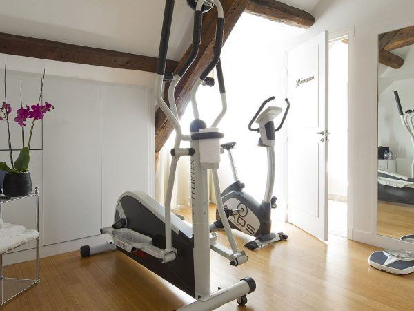 Gallery Fitness