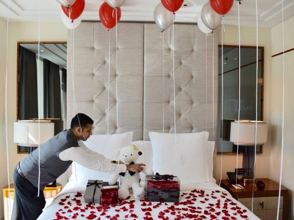 Valentine Room