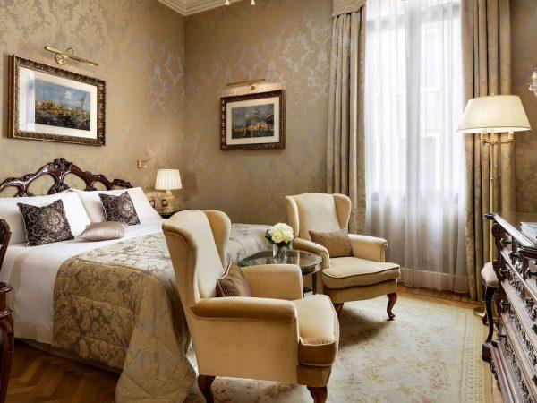 Vcelc Dandolo Guestroom