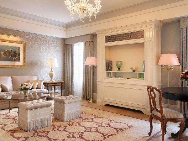 Vcelc Dandolo Suite
