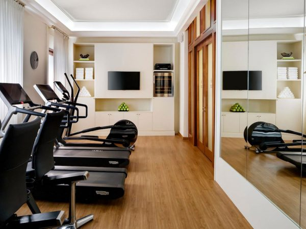 Vcelc Fitness Center