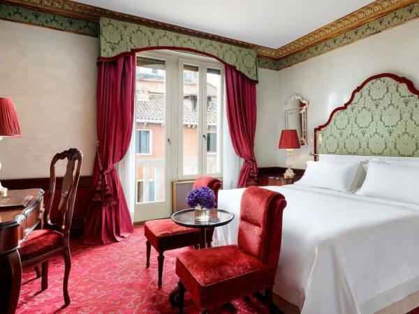 Vcelc Luxury Guestroom
