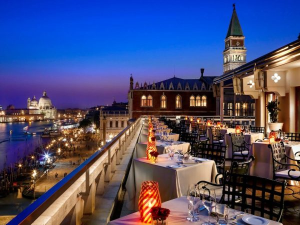 Vcelc Restaurant Terrazza