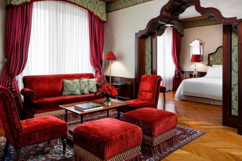 Vcelc Suite Salon