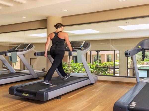 Fairmont Royal Palm Marrakech Fitness Room