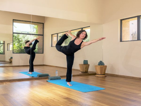 Fairmont Royal Palm Marrakech Yoga