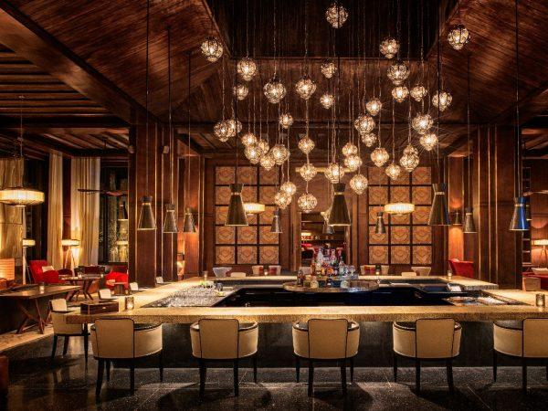 Fairmont Royal Palm Marrakech Bar