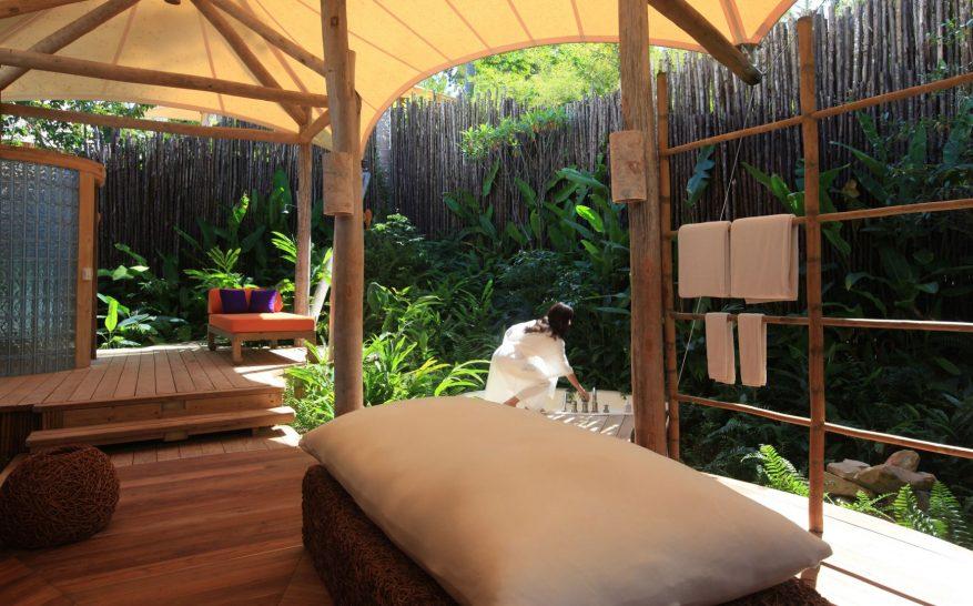 Beach Villa Suite Bathroom
