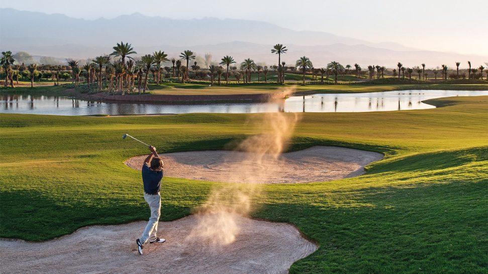 Fairmont Royal Palm Marrakech Golf Country Club