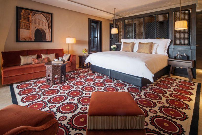Fairmont Royal Palm Marrakech Junior Suite