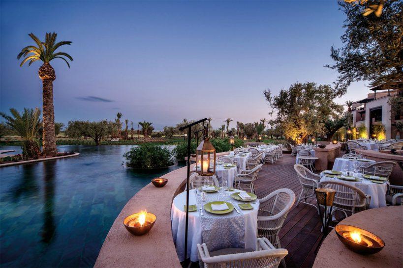 Fairmont Royal Palm Marrakech LOlivier