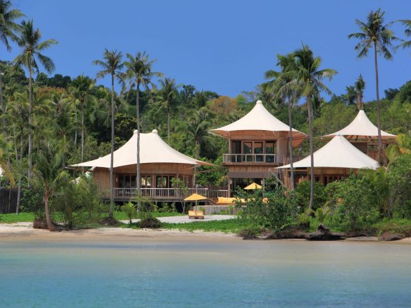 Junior Beach Retreat