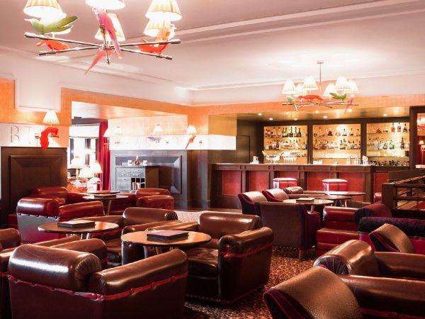 La Reserve Geneve Bar
