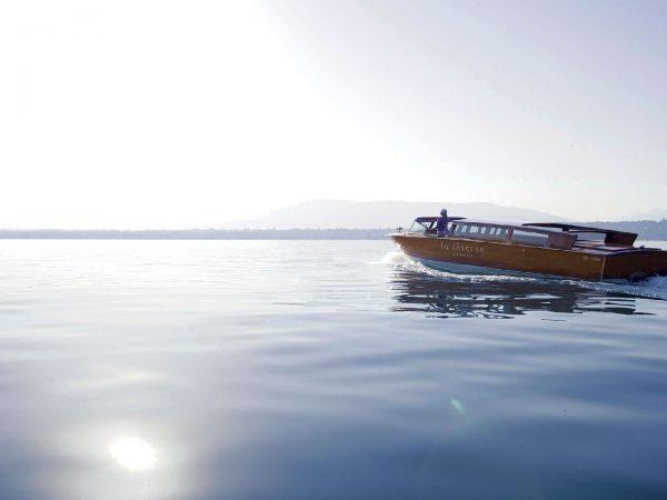 La Reserve Geneve Boating