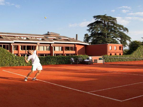 La Reserve Geneve tennis