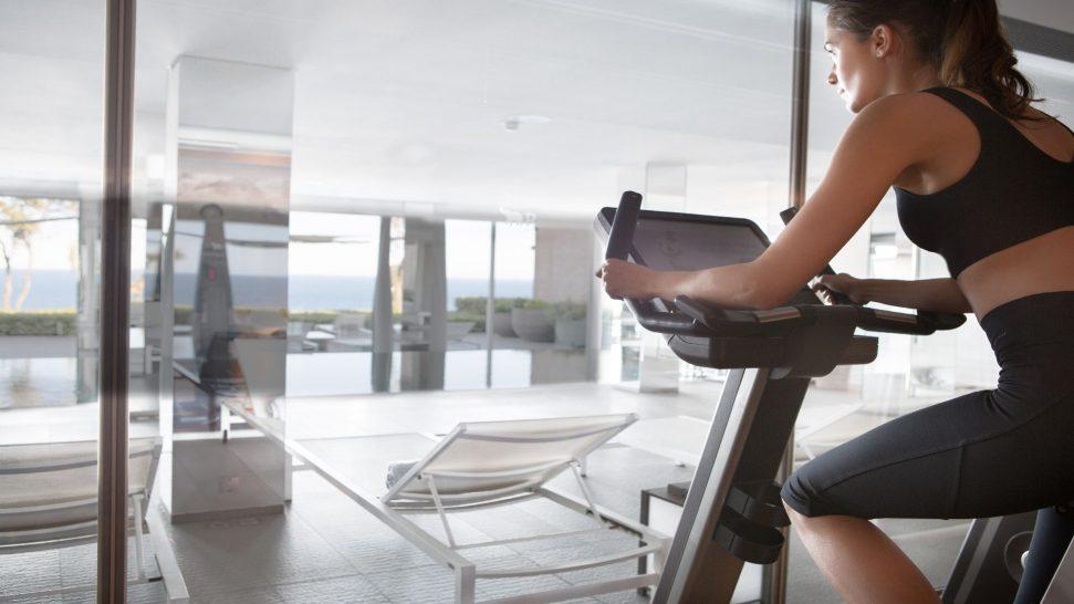 La Reserve Ramatuelle Spa Fitness