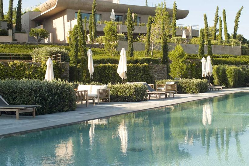 La Reserve Ramatuelle Villa