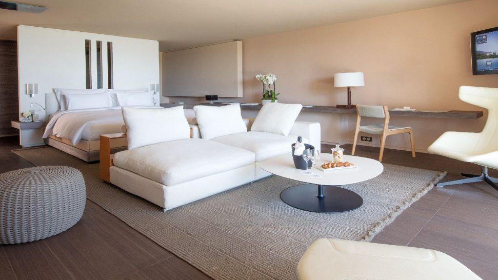 La Reserve Ramatuelle Camarat Suite
