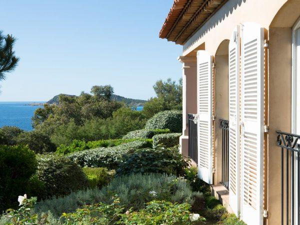 La Reserve Ramatuelle Villa Exterior
