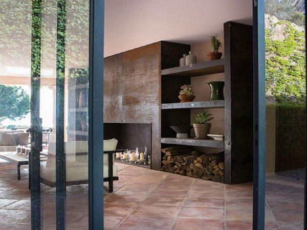 La Reserve Ramatuelle Villa Patio