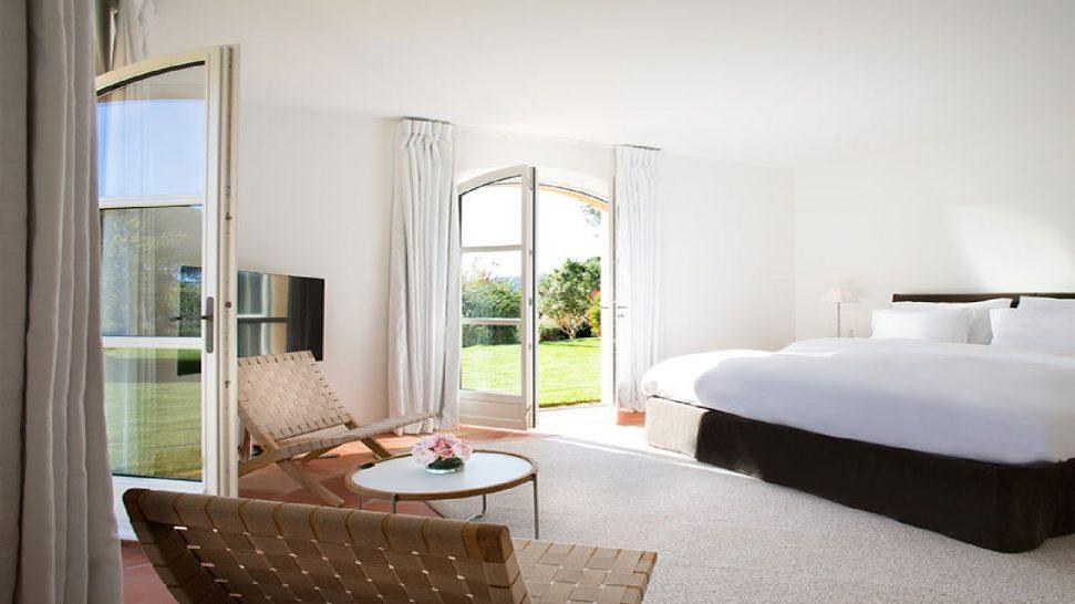 La Reserve Ramatuelle Villa Room