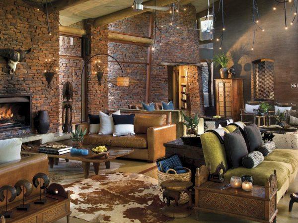 Marataba Safari Lodge Guest Area